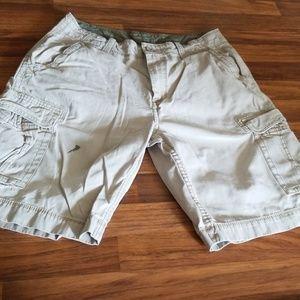 💥4/$10💥 Men's Arizona shorts size 34